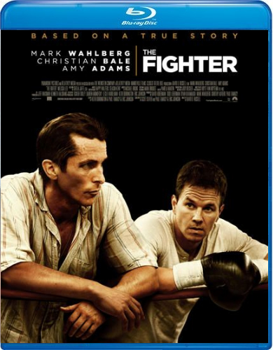 The Fighter 2010 BluRay 720p 700MB ( Hindi – English ) ESubs MKV